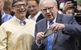 Sau 4 thập kỷ kể từ lần đầu được xuất bản, đây vẫn là cuốn sách kinh doanh khiến Bill Gates và Warren Buffett tâm đắc và yêu thích