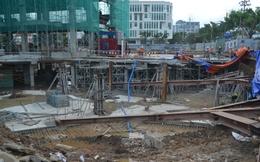 """Siết chặt quản lý xây dựng, nhiều doanh nghiệp địa ốc ở Đà Nẵng bắt đầu """"chùn tay"""""""