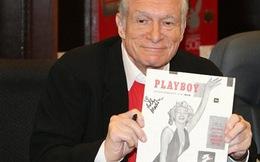 Từ 25 năm trước, ông trùm Playboy đã bỏ ra hơn 3 tỷ để bây giờ được chôn cất cạnh Marilyn Monroe
