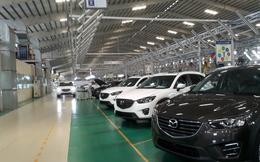 Thị phần của Thaco xuống mức đáng báo động, ngày bị Toyota vượt mặt không còn xa?