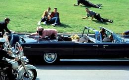 Tổng thống Trump chính thức giải mật hàng nghìn tài liệu về vụ ám sát John F. Kennedy