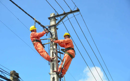 Thợ điện, thợ mộc, thợ nề... là những công việc khó tìm nhân lực nhất trong 5 năm liên tiếp