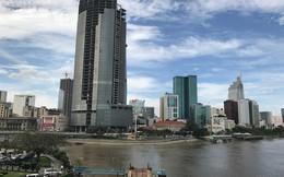 """Các hạng mục bị thu giữ tại dự án """"tai tiếng"""" Sài Gòn One Tower"""