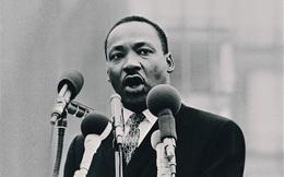 Đầu năm mới, hãy nghe 12 câu nói truyền cảm hứng nhất của Martin Luther King Jr. để có thêm động lực trong cuộc sống