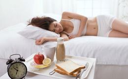 Ảnh hưởng của việc bỏ bữa sáng với trái tim của bạn