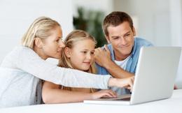 Cha mẹ nên dạy con kiến thức hay kỹ năng mềm để theo kịp với sự thay đổi chóng mặt của thời công nghệ số?
