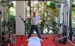 Những thói quen hàng ngày của Tổng thống Putin
