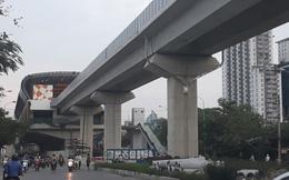 Đường sắt đô thị: Đội vốn, chậm tiến độ