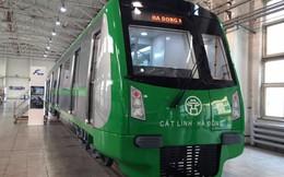 Đầu tư các tuyến đường sắt đô thị Hà Nội theo PPP