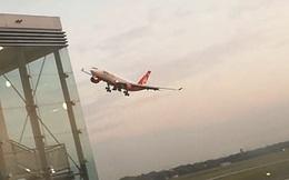 """Phi công bị điều tra vì """"làm xiếc"""" với máy bay chở hơn 200 người"""