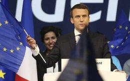 Kinh tế Pháp - Bài toán hóc búa cho vị Tổng thống đắc cử trẻ tuổi nhất từ thời Napoleon