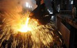 Giá quặng sắt tăng mạnh, các ông lớn khai thác mỏ Trung Quốc chuẩn bị quay trở lại