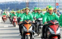 """Tài xế xe ôm Uber, Grab """"bỏ chạy"""", liệu Mai Linh Bike có trụ vững?"""