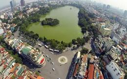 Giá đất khu vực Hoàn Kiếm- Hà Nội: Thực tế chênh gấp 10 lần trên giấy!