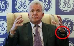 Để thể hiện vị trí và đẳng cấp, các CEO hàng đầu thế giới lựa chọn đồng hồ như thế nào?