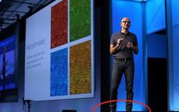 Không phải giày da bóng lộn, đây mới chính là món đồ ưa thích của những CEO ở thung lũng Silicon