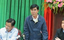 Hà Nội nhờ Bộ Xây dựng hỗ trợ vụ 8B Lê Trực