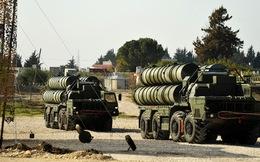 Syria: Nga cắt liên lạc với Mỹ, tuyên bố máy bay của liên quân do Mỹ dẫn đầu là mục tiêu