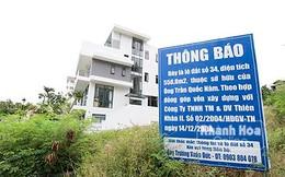 Chủ đầu tư dự án Ocean View Nha Trang có dấu hiệu bỏ trốn