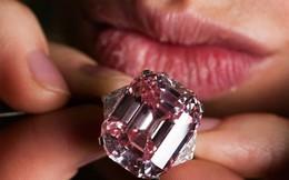 Những món đồ trang sức đắt nhất thế giới