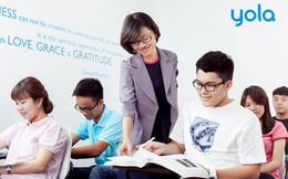 Mekong Enterprise Fund III đầu tư 4,9 triệu USD vào chuỗi trung tâm tiếng Anh YOLA