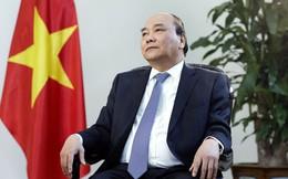 Thủ tướng Nguyễn Xuân Phúc: Sẽ nới 'room' ngân hàng sớm nhất trong năm nay