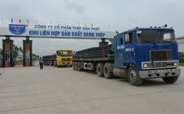 LNST năm 2016 của Hòa Phát tăng 89%, lần đầu tiên đứng đầu thị phần tiêu thụ thép xây dựng tại Việt Nam