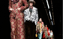 Con đường để Gucci trở thành biểu tượng quyền lực của thế giới thời trang xa xỉ