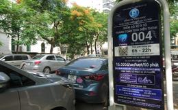 Doanh nghiệp tư nhân giúp Hà Nội trở thành đô thị thứ 9 trên thế giới ứng dụng công nghệ đỗ xe tiên tiến