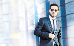 Nguyên tắc thời trang cho các quý ông: Không bao giờ cài nút cuối cùng của áo vest