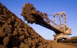 Australia dự báo giá quặng sắt có thể giảm xuống còn 47 USD/tấn