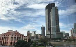"""Đại gia ngoại xuất hiện, sau 6 năm """"đắp chiếu"""" Saigon One Tower khởi động trở lại"""