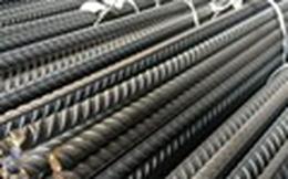 Giá thép trong nước đồng loạt vượt 12 triệu đồng/tấn