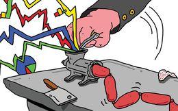 """Những """"lời nói dối ngọt ngào"""" sau các số liệu thống kê tài chính"""