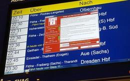 Giới chuyên gia cảnh báo thế giới vẫn đứng trước nguy cơ rất lớn từ ransomware WannaCry