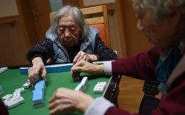 Đây là cách mà người già đang vẽ lại bức tranh kinh tế Trung Quốc