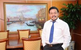 Chủ tịch HĐQT của Đất Xanh đăng ký mua 5 triệu cổ phiếu DXG