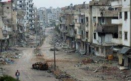 Điều gì đang xảy ra ở Syria mà có thể khiến cả thế giới rúng động?