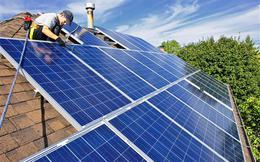 Ngoài giá, điện mặt trời còn được hưởng nhiều ưu đãi khác