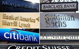 """Các ngân hàng lớn nhất nước Mỹ thở phào vì qua """"bài kiểm tra sức khỏe"""" đầu tiên của Fed"""