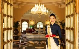 Chiêm ngưỡng khu nghỉ dưỡng xa hoa, đắt đỏ bậc nhất Ấn Độ