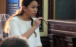 Luật sư ông Thanh phản biện viện kiểm sát