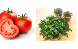 9 thực phẩm hạn chế ảnh hưởng của tia UV