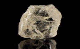 4 viên kim cương thô đắt đỏ nhất thế giới