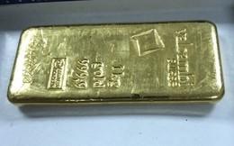 Tiệm vàng bị xử phạt, tịch thu 1kg vàng lậu