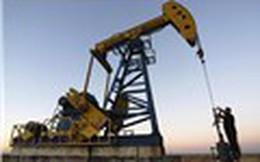 Giá dầu vững trên 58 USD/thùng