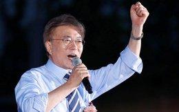 Chân dung Moon Jae In - Từ người con của Triều Tiên đến Tổng thống vừa đắc cử của Hàn Quốc