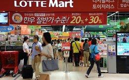 Bị Trung Quốc tẩy chay, kinh tế Hàn Quốc khó khăn chồng chất?