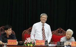 Chủ tịch tỉnh Bắc Ninh bị đe doạ, Bộ Giao thông lên tiếng