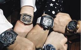 7 thương hiệu giúp giới mộ điệu sở hữu chiếc đồng hồ 'độc nhất vô nhị', mang đậm dấu ấn cá nhân